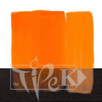 Масляная краска Classico 20 мл 110 оранжевый стойкий Maimeri Италия