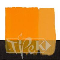 Масляная краска Classico 20 мл 114 желтый темный стойкий Maimeri Италия