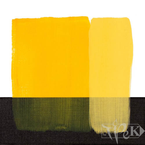 Олійна фарба Classico 20 мл 116 жовтий основний Maimeri Італія