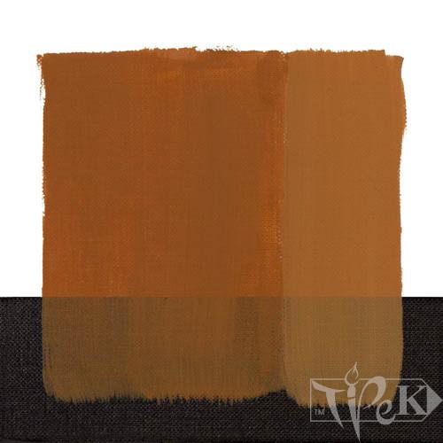Олійна фарба Classico 20 мл 134 охра золотиста Maimeri Італія