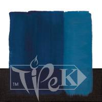 Масляная краска Classico 20 мл 371 кобальт синий темный (имитация) Maimeri Италия