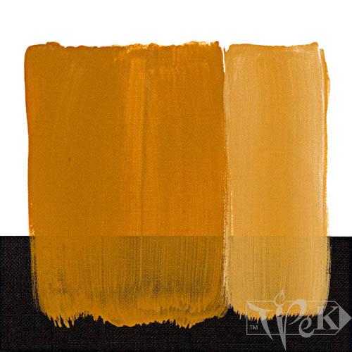 Масляная краска Terre grezze d'italia 60 мл 034 желтая земля (Верона) Maimeri Италия