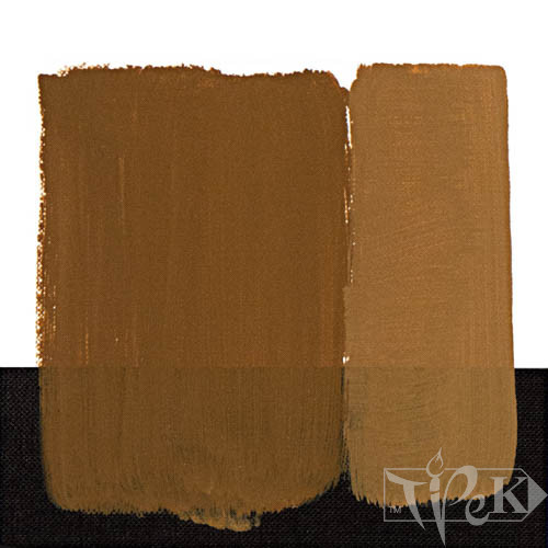 Масляная краска Terre grezze d'italia 60 мл 035 сиенна натуральная Maimeri Италия