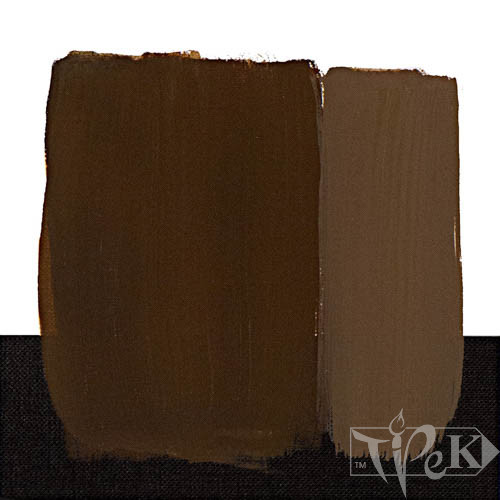 Масляная краска Terre grezze d'italia 60 мл 041 земля коричневая (Флоренция) Maimeri Италия