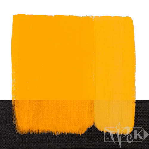 Масляная краска Classico 60 мл 084 кадмий желтый темный Maimeri Италия