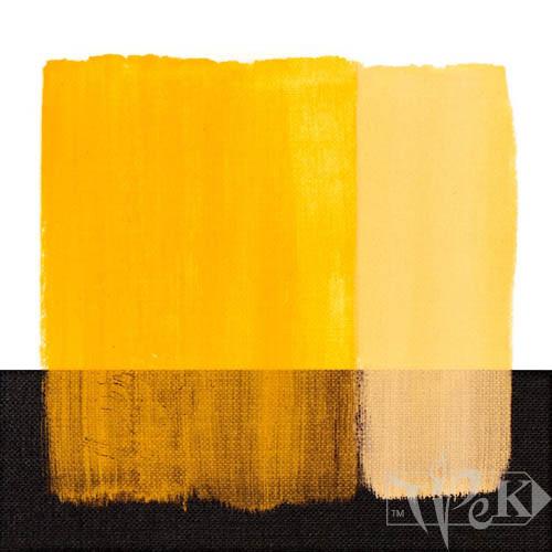 Олійна фарба Mediterraneo 60 мл 088 жовтий Везувію Maimeri Італія
