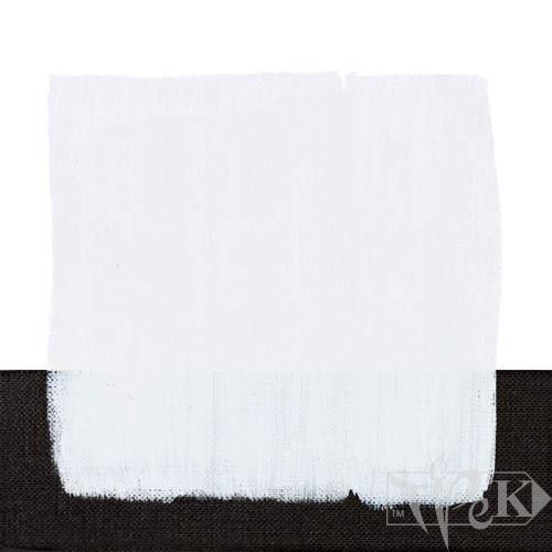 Масляная краска Classico 200 мл 018 белила титановые Maimeri Италия