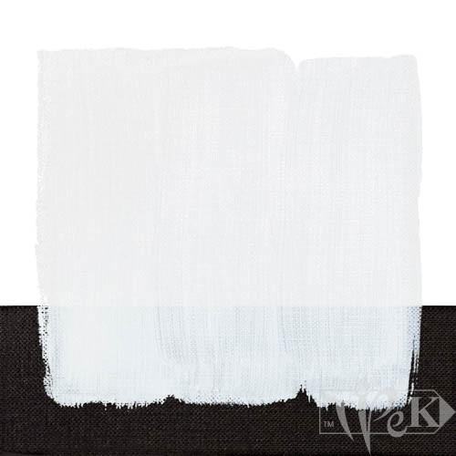 Олійна фарба Classico 200 мл 019 білила титаново-цинкові Maimeri Італія