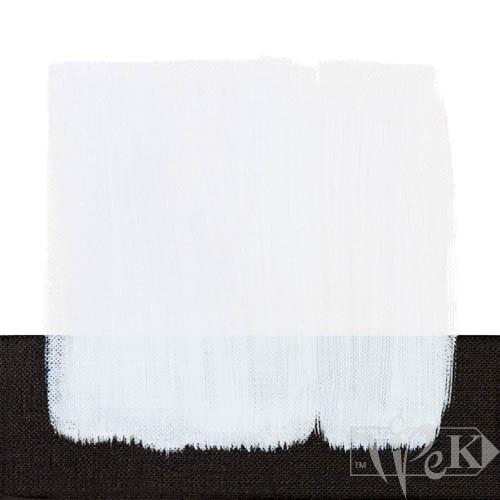 Олійна фарба Classico 200 мл 020 білила цинкові Maimeri Італія
