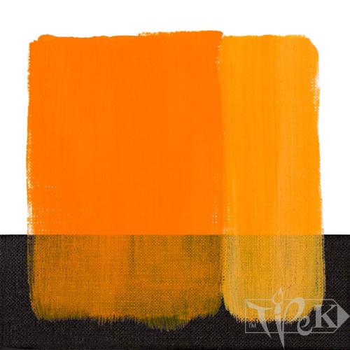 Олійна фарба Classico 200 мл 080 кадмій помаранчевий Maimeri Італія