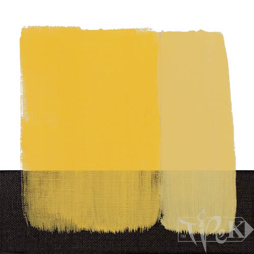 Олійна фарба Classico 200 мл 082 кадмій жовтий лимонний Maimeri Італія