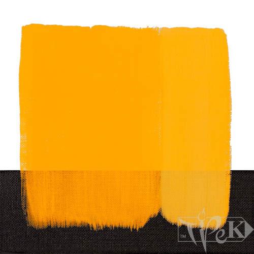 Масляная краска Classico 200 мл 084 кадмий желтый темный Maimeri Италия