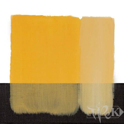 Олійна фарба Classico 200 мл 105 неаполітанський жовтий світлий Maimeri Італія