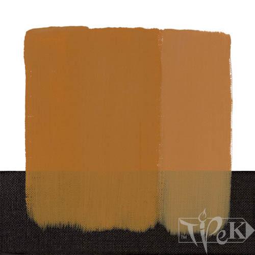 Олійна фарба Classico 200 мл 132 охра жовта світла Maimeri Італія