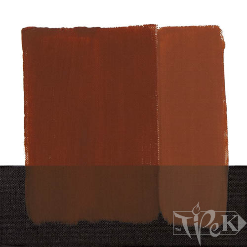 Олійна фарба Classico 500 мл 278 сиєна палена Maimeri Італія