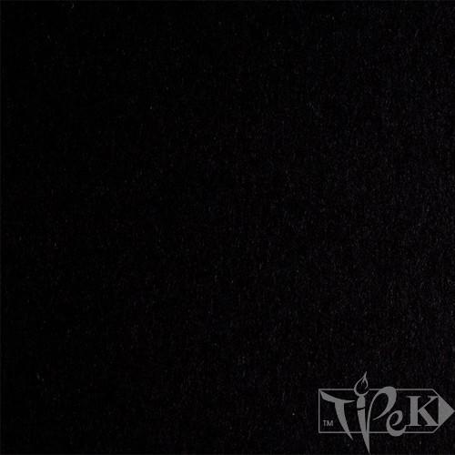 Картон дизайнерский Colore 35 nero 70х100 см 280 г/м.кв. Fabriano Италия
