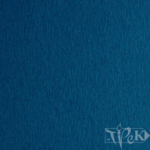 Картон дизайнерский Colore 34 bleu 50х70 см 280 г/м.кв. Fabriano Италия