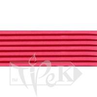 Картон цветной гофрированный Corru 916 rosso 20х30 см 300 г/м.кв. Fabriano Италия