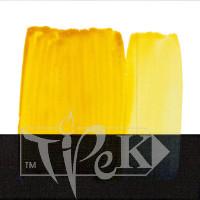 Краска для стекла 070 желтый 60 мл Idea Vetro Maimeri Италия
