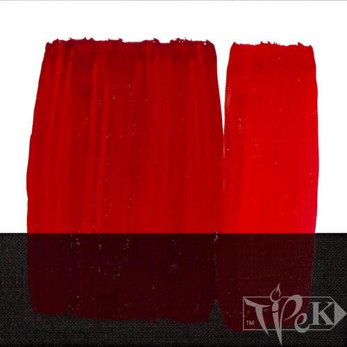 Фарба для скла 216 червоний 60 мл Idea Vetro Maimeri Італія