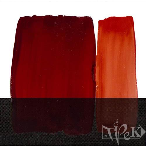 Фарба для скла 275 сиєна палена 60 мл Idea Vetro Maimeri Італія