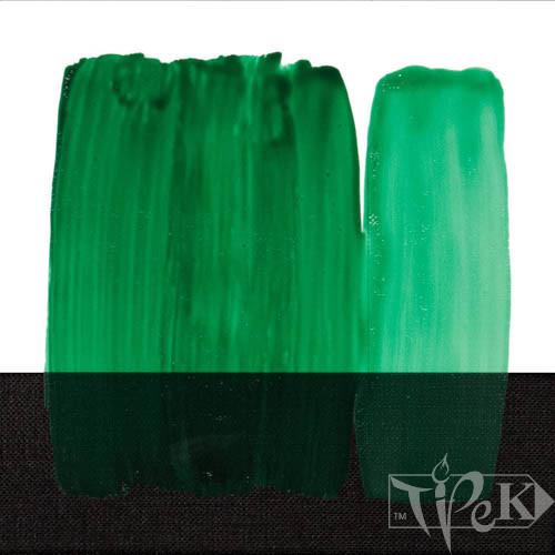Фарба для скла 299 зелений 60 мл Idea Vetro Maimeri Італія