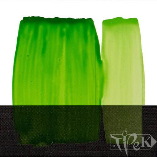 Фарба для скла 311 світло-зелений 60 мл Idea Vetro Maimeri Італія