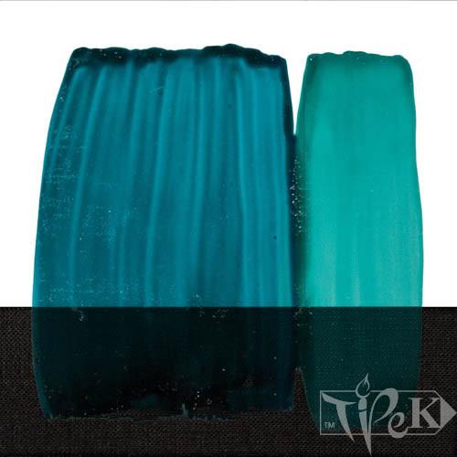 Фарба для скла 360 синій 60 мл Idea Vetro Maimeri Італія