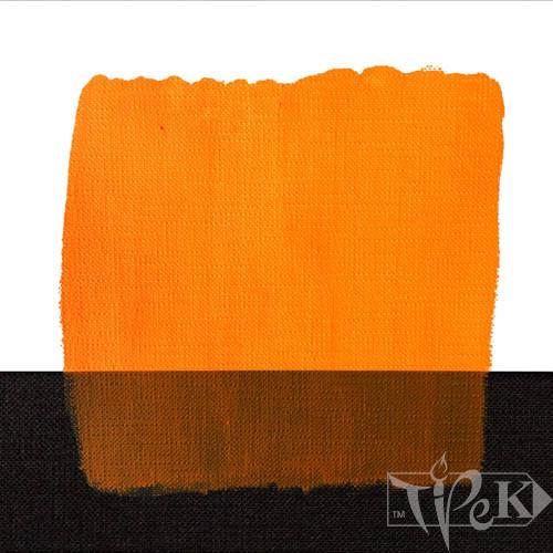Фарба по тканині 051 помаранчевий флуоресцентний 60 мл Idea Stoffa Maimeri Італія