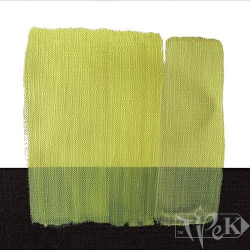 Фарба по тканині 115 жовтий перламутровий 60 мл Idea Stoffa Maimeri Італія