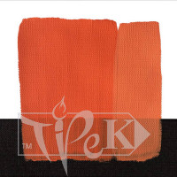 Краска по ткани 238 красный покрывной 60 мл Idea Stoffa Maimeri Италия