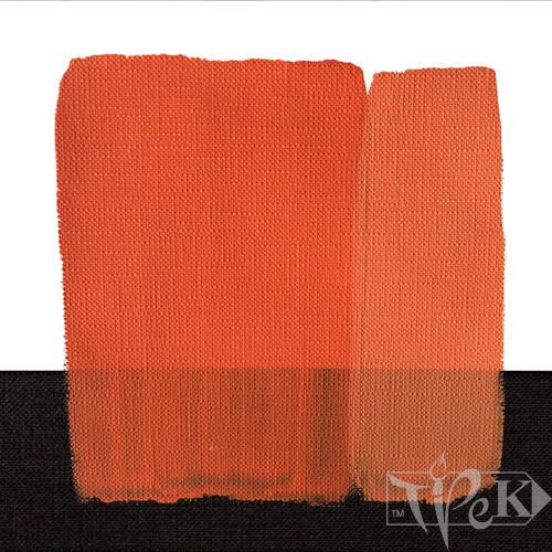 Фарба по тканині 238 червоний покривний 60 мл Idea Stoffa Maimeri Італія