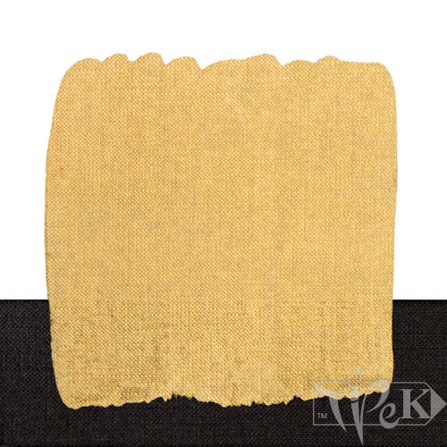 Металлическая краска Idea Metallici 60 мл 150 богатое золото бледное Maimeri Италия