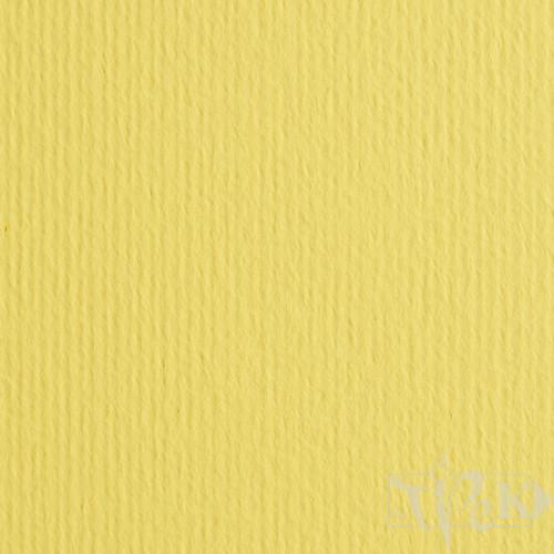 Картон цветной для пастели Murillo 802 gialletto 50х70 см 260 г/м.кв. Fabriano Италия