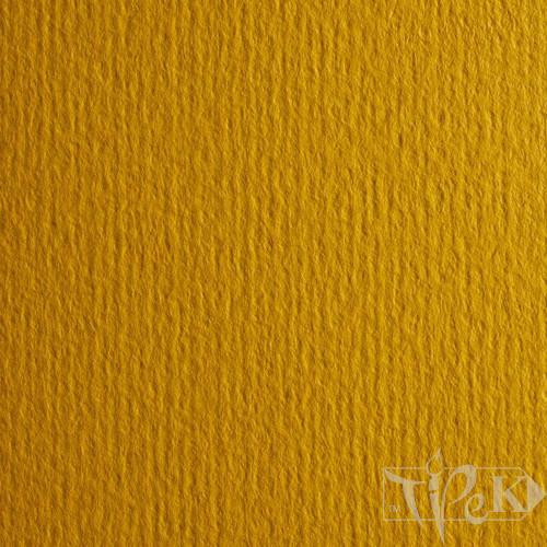Картон кольоровий для пастелі Murillo 812 senape 50х70 см 260 г/м.кв. Fabriano Італія