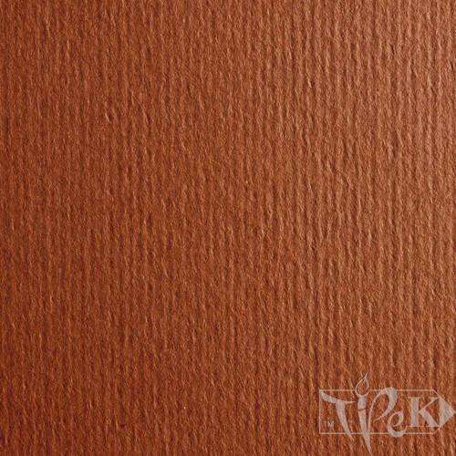 Картон цветной для пастели Murillo 807 castagna 50х70 см 190 г/м.кв. Fabriano Италия