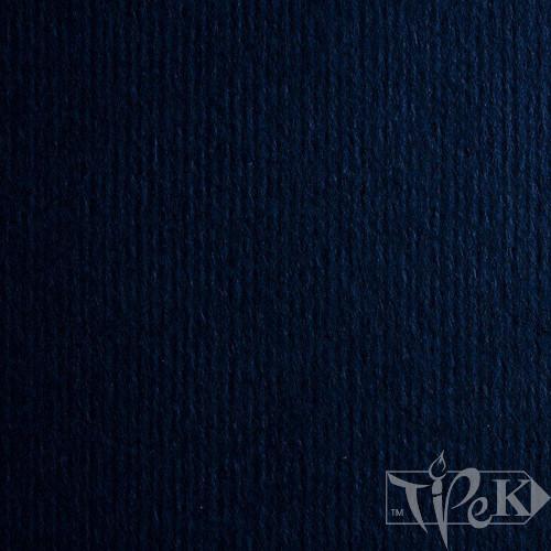 Картон цветной для пастели Murillo 820 blu navy 50х70 см 190 г/м.кв. Fabriano Италия