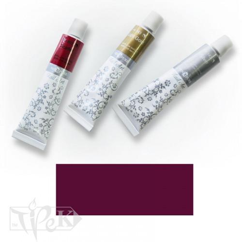 Акрилова фарба Nail Art 12 мл 009 рожева Van Pure