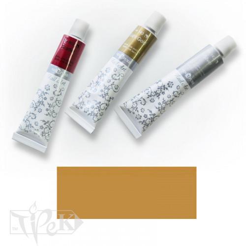 Акрилова фарба Nail Art 12 мл 029 охра жовта Van Pure