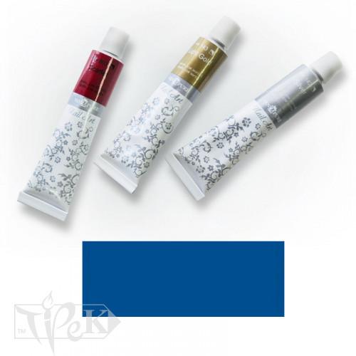 Акрилова фарба Nail Art 12 мл 036 церулеум Van Pure