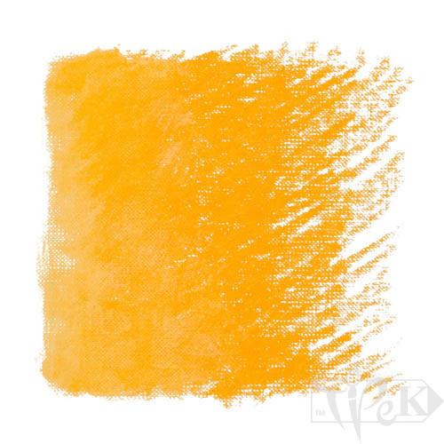 Пастель олійна Classico 114 жовтий темний стійкий Maimeri Італія