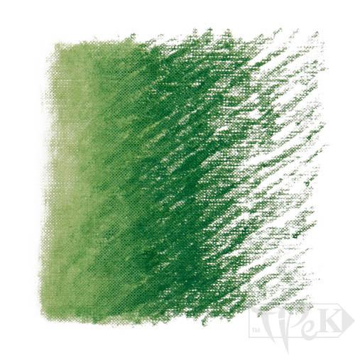 Пастель олійна Classico 288 кіновар зелена темна Maimeri Італія