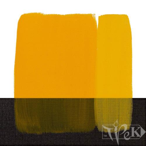 Акриловая краска Polycolor 20 мл 083 кадмий желтый средний Maimeri Италия