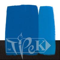Акриловая краска Polycolor 20 мл 400 синий основной Maimeri Италия