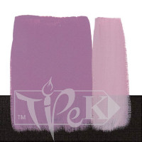 Акриловая краска Polycolor 20 мл 438 лиловый Maimeri Италия