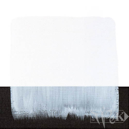 Акрилова фарба Polycolor 140 мл 020 білила цинкові Maimeri Італія