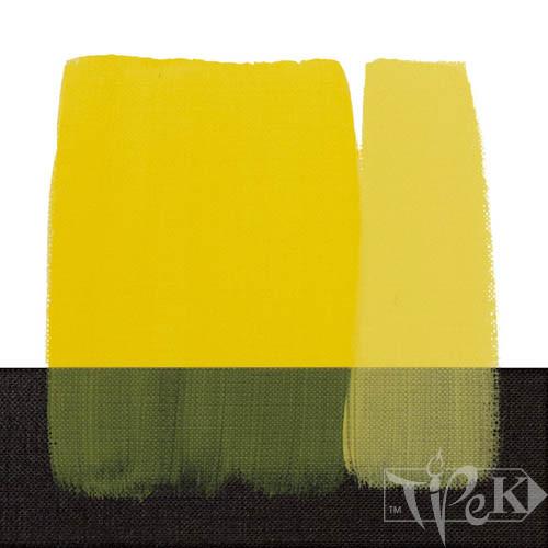 Акрилова фарба Polycolor 140 мл 100 жовтий лимонний Maimeri Італія