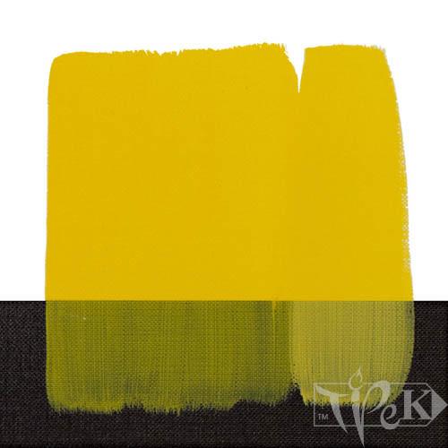 Акрилова фарба Polycolor 140 мл 116 жовтий основний Maimeri Італія