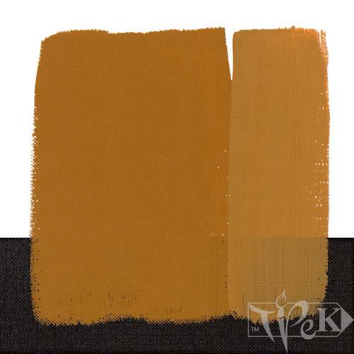 Акрилова фарба Polycolor 140 мл 131 охра жовта Maimeri Італія