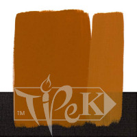 Акриловая краска Polycolor 140 мл 161 сиена натуральная Maimeri Италия